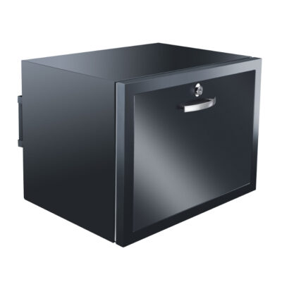 Mini frigider tip sertar, 45 litri