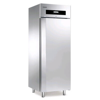 Dulap frigorific din inox pentru maturare mezeluri, 100kg