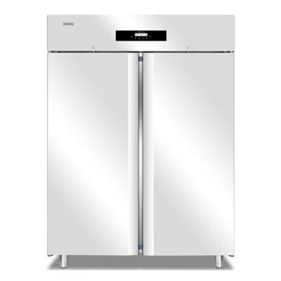 Dulap frigorific din inox pentru maturare mezeluri, 200kg