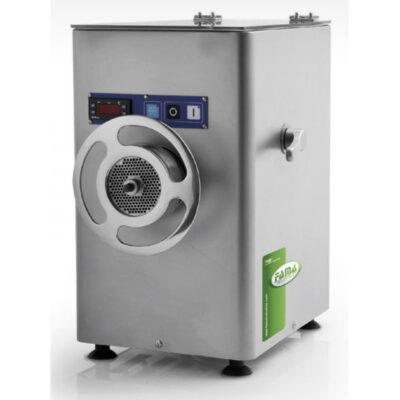 Masina de tocat carne cu refrigerare, 450kg/h