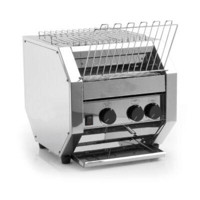 Toaster cu banda, 700 felii/ora
