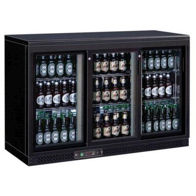 Vitrina frigorifica pentru bar, 335 litri