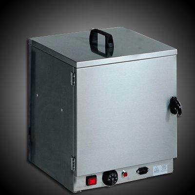 Container pentru incalzit farfurii, 390x370x460mm