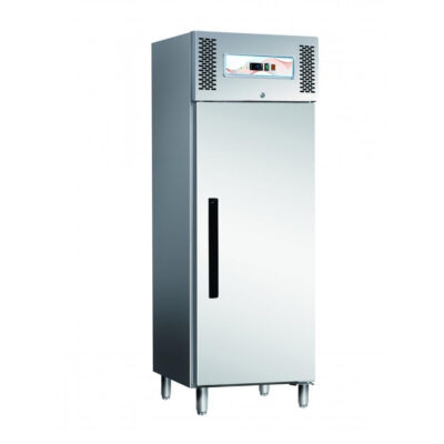 Dulap congelare din inox, 537 litri