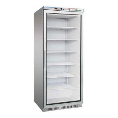 Dulap congelare din inox, 555 litri