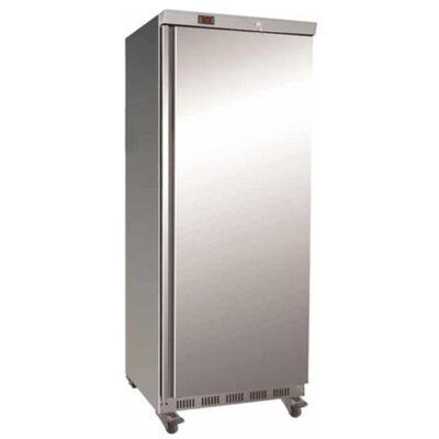 Dulap congelare din inox, 641 litri