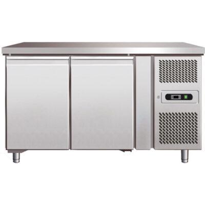 Masa frigorifica cu 2 usi, 1360x700mm