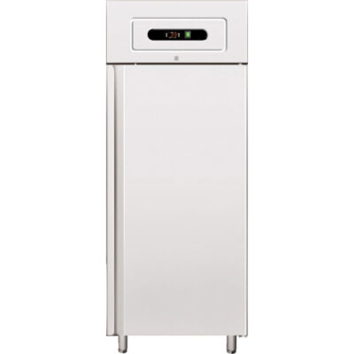 Dulap frigorific din inox, 650 litri