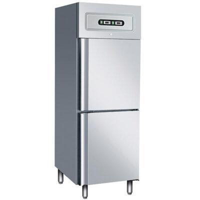 Dulap frigorific/congelare, 237+237 litri