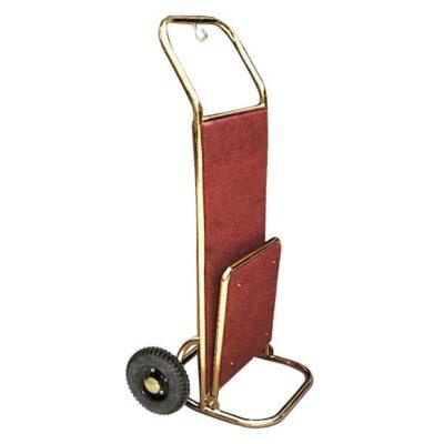 Carucior bagaje cu 2 roti, 560x700x1200mm