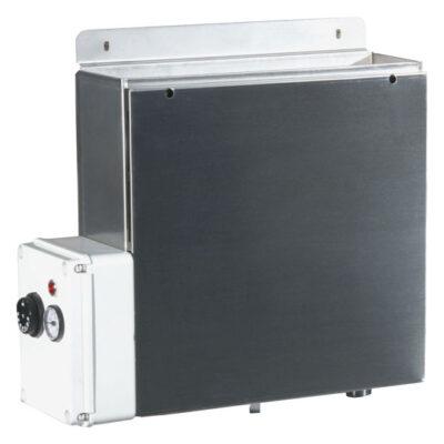 Sterilizator electric, 12 cutite