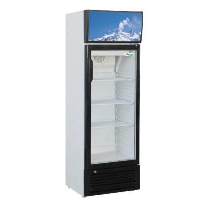 Vitrina frigorifica verticala, 171 litri