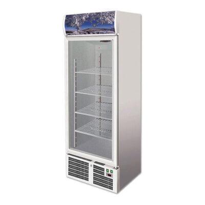 Vitrina frigorifica verticala, 331 litri