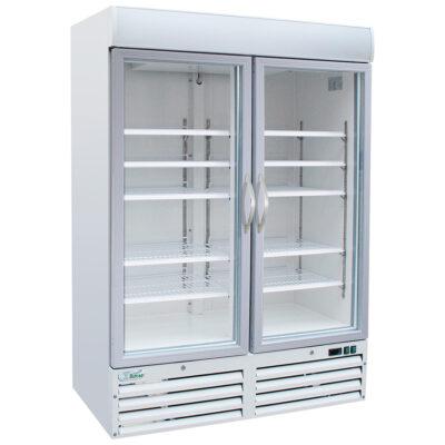 Vitrina congelare, 1078 litri
