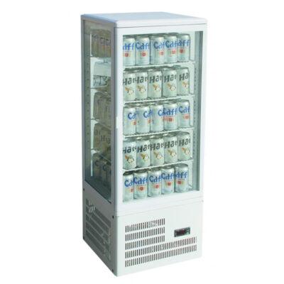 Vitrina frigorifica, 98 litri