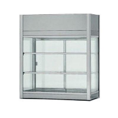 Vitrina frigorifica pentru cofetarie/patiserie, 806x410x945mm