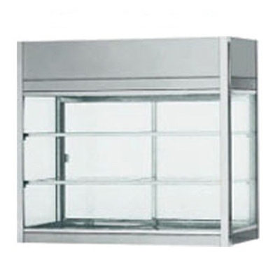 Vitrina frigorifica pentru cofetarie/patiserie, 1006x410x945mm