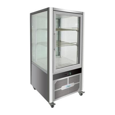 Vitrina frigorifica, 200 litri
