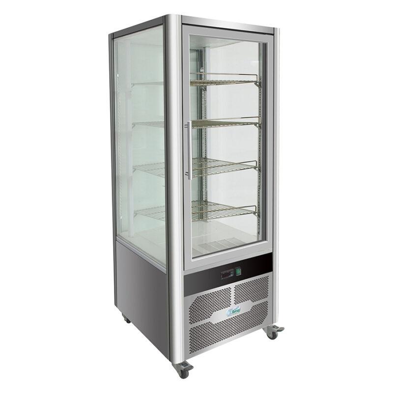 Vitrina frigorifica, 408 litri