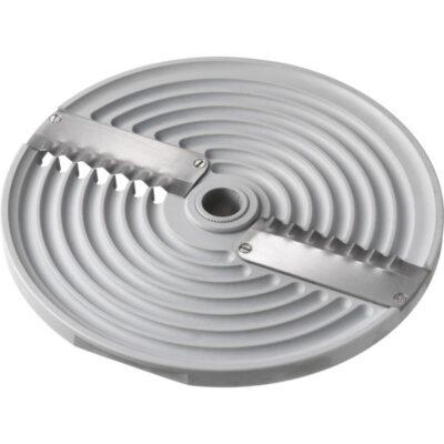 Disc cu 2 lame pentru mozzarella, 8mm