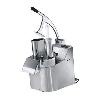 Masina de taiat legume cu 5 discuri, 220x610x520mm