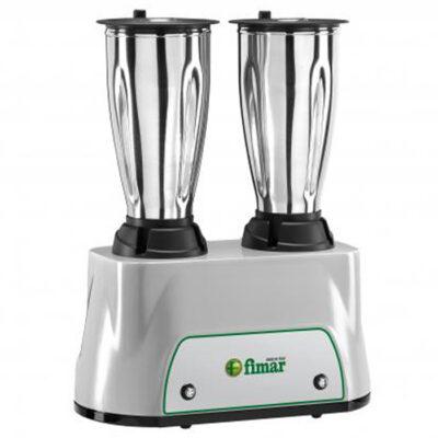 Blender 1.5+1.5 litri