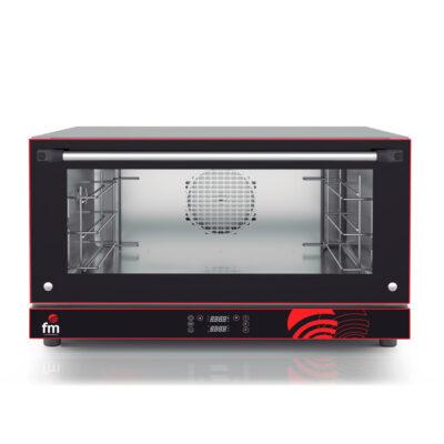 Cuptor electric digital pentru patiserie si panificatie Seria M, 3 tavi