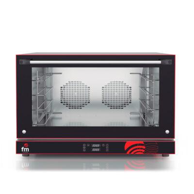 Cuptor electric digital pentru patiserie si panificatie Seria M, 4 tavi 600x400mm