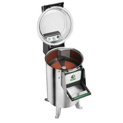 Masina de curatat cartofi, 25kg, 230V