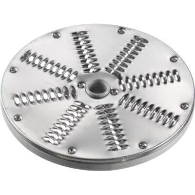 Disc pentru razuit mozzarella, 4mm