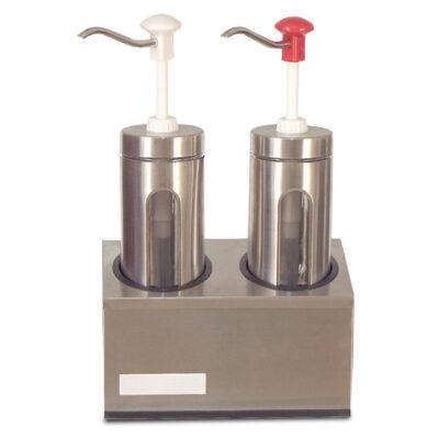 Dispensere pentru sosuri
