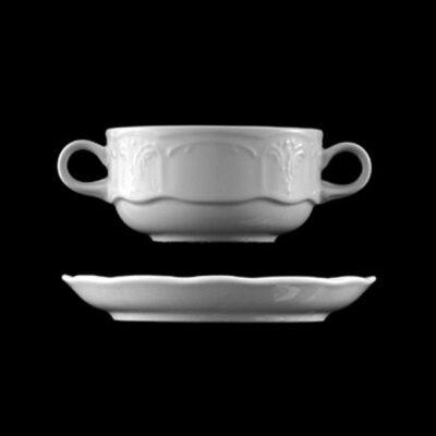 Bol pentru supa cu toarte BELLEVUE