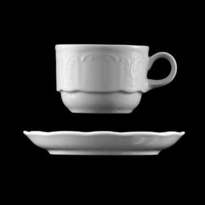 Farfurie pentru ceasca cafea 13cm BELLEVUE