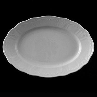Platou oval 32cm BELLEVUE
