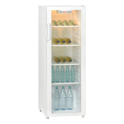 Vitrina frigorifica 280 litri