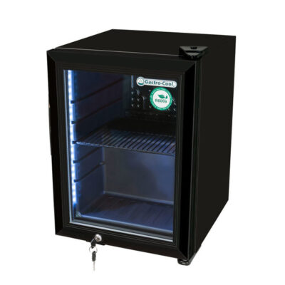 Mini frigider 21 litri, negru