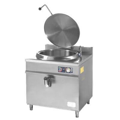 Marmita electrica 200 litri