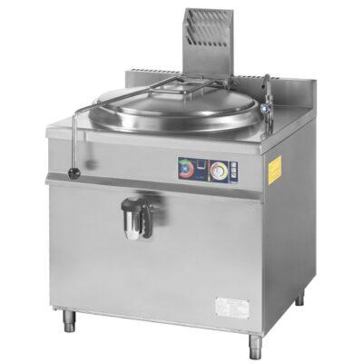 Marmita pe gaz 100 litri