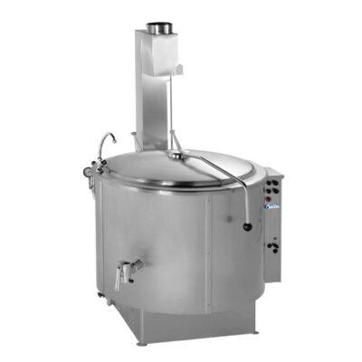 Marmita pe gaz, 280 litri