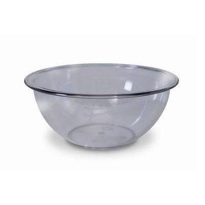 Bol salata transparent 2.1 litri
