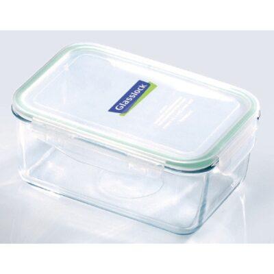 Caserola din sticla pentru alimente 1.90 litri