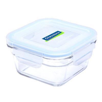 Caserola din sticla pentru alimente 1.65 litri