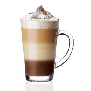 Ceasca latte IWO, 30cl