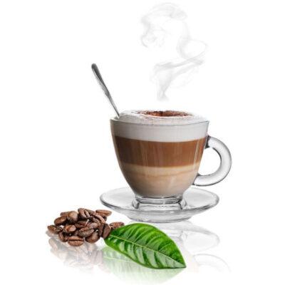 Cesti Cafea si Capucino