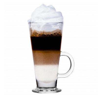 Ceasca pentru latte, 250ml