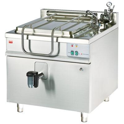 Marmita pe gaz, 150 litri