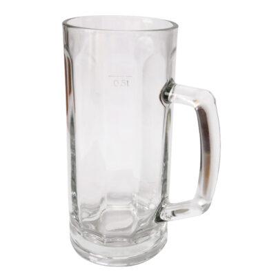 Halba de bere 0.5 litri