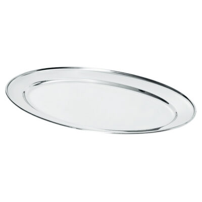 Tava ovala 300x220mm