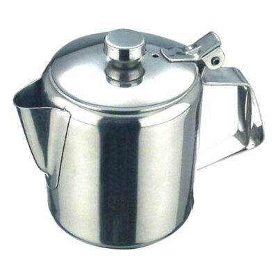 Ibric inox pentru ceai/cafea, 0.5 litri