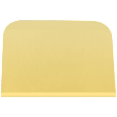 Set 6 raclete rectangulare pentru aluat